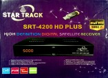 Startrack_SRT 4200 HD PLUS