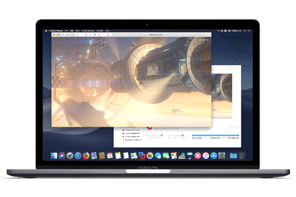 VMware Fusion 11 and Fusion 11 Pro launched with support for macOS Mojave and DirectX 10.1