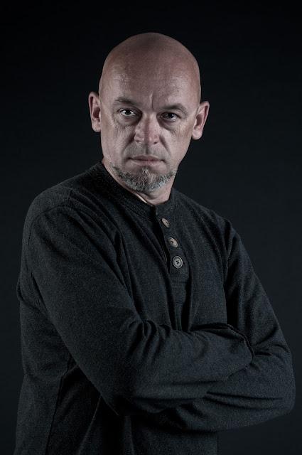Wywiad - Krzysztof Spadło