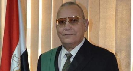 حسام عبد الرحيم وزيرا للعدل