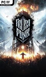 frostpunk - Frostpunk The Fall of Winterhome-CODEX