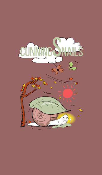 Cunning Snails