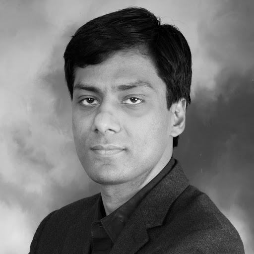Ranjeet Kumar , Co -Founder Team Pumpkin