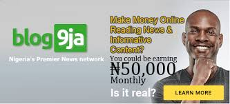 BLOG9JA PROGRAM REVIEW: scam or legit? Read before you invest