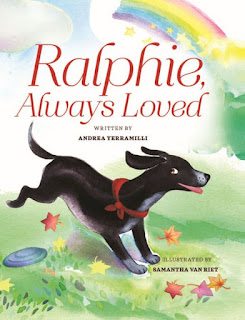Book Showcase: Ralphie, Always Loved by Andrea Yerramilli