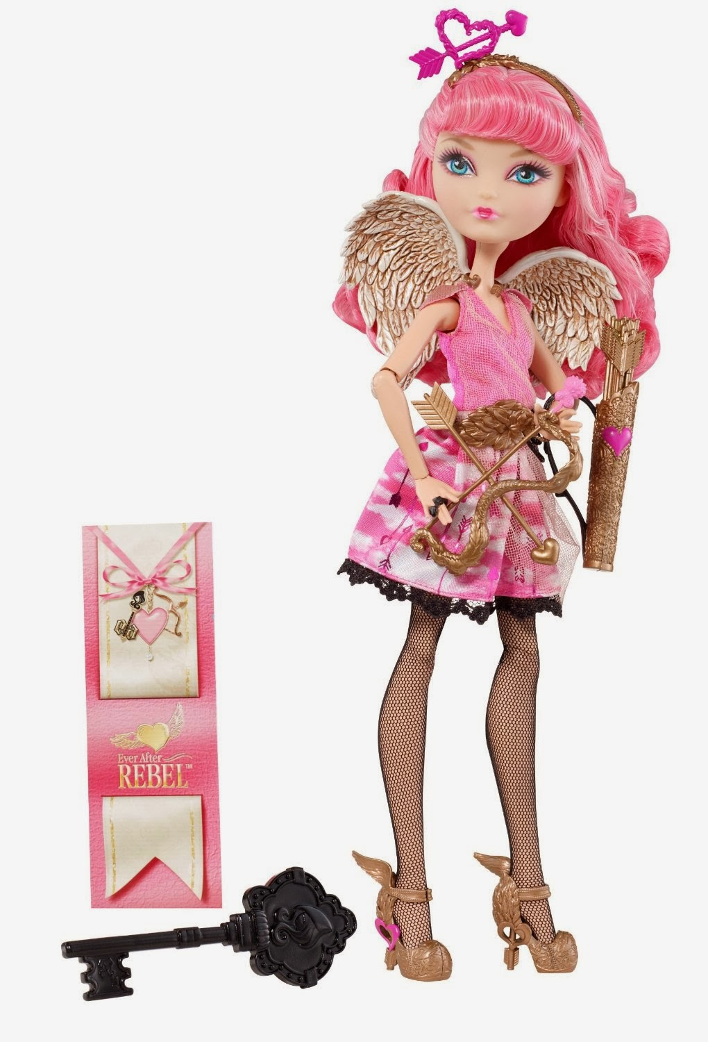 All About Ever After High Dolls C A Cupid Ever After