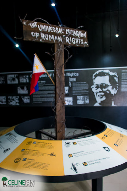 center of human rights dialogue