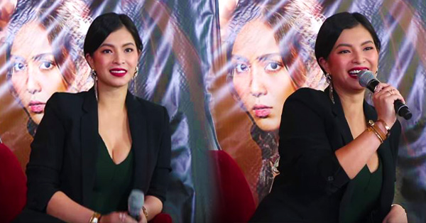MUST WATCH: Never Before Seen Footage Of the La Luna Sangre Press-Con That Features Angel Locsin!