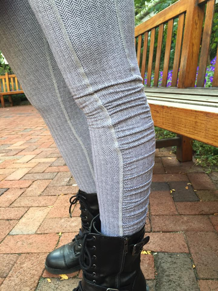 lululemon turn around tights herringbone