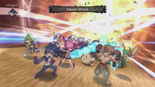 Disgaea 5 Complete PC Full