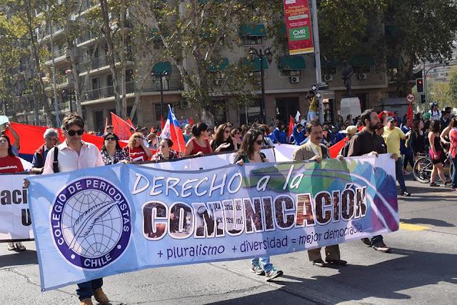 Colegio de Periodistas critica decisión de VTR de eliminar programación nacional