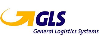 """Visitez le site officiel """"GLS"""""""