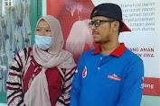 Keluarga Pasien Ucapkan Terima Kasih Kepada Komunitas Setetes Darah