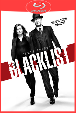 The Blacklist 4ª Temporada (2016) Web-DL 720p Torrent Dual Áudio / Dublado