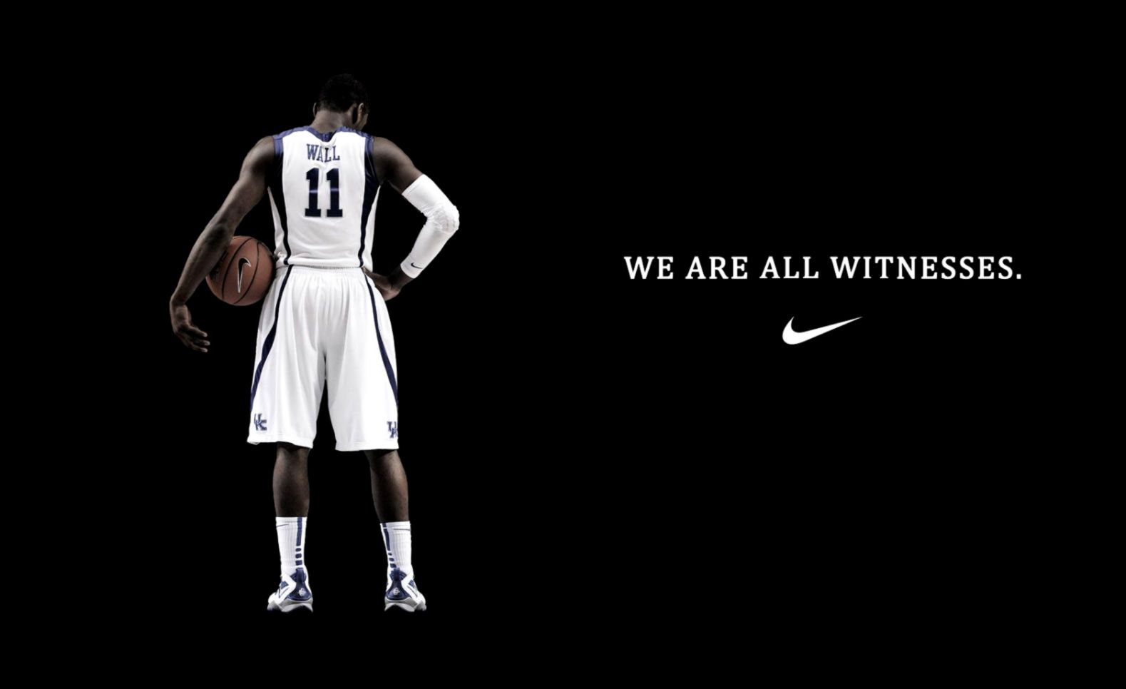 Nike Basketball Wallpaper | HD Wallpapers Collection