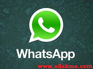 Download WhatsApp for PC : eAskme