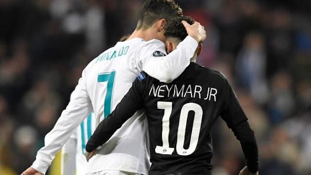 """MU sắp rước """"tân Vidic"""", Real Madrid quyết đưa Neymar về Bernabeu"""