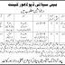 Pakistan Army Base Supply Depot Lahore Cantt Jobs