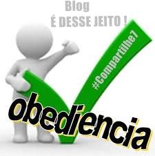 Blog É DESSE JEITO !
