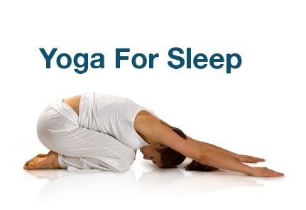 doylestown chiropractor yoga poses to help you sleep better