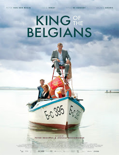 King of the Belgians (El rey de los belgas) (2016)