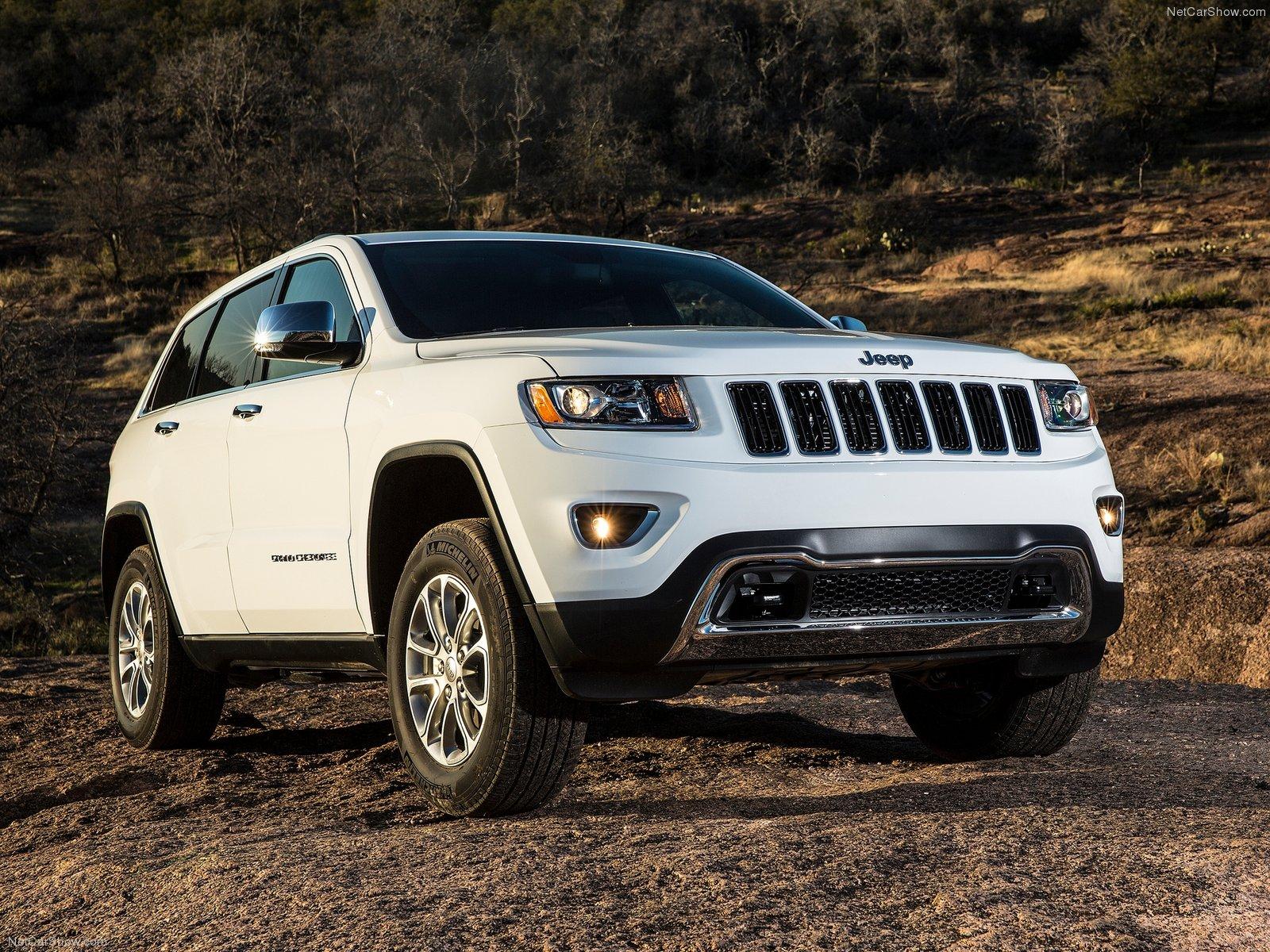 Jeep-Grand_Cherokee_Best Luxury SUV