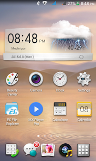 Oppo Find 7 ROM for Micromax Unite 2