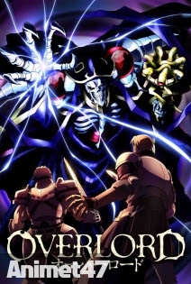 Overlord - Anime Overlord 2015 Poster