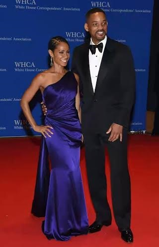 Red Carpet Photos From The White House Correspondents' Dinner