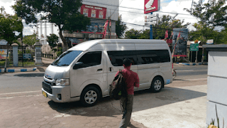 ANEKA JAYA Tour & Travel » Pacitan Jogjakarta