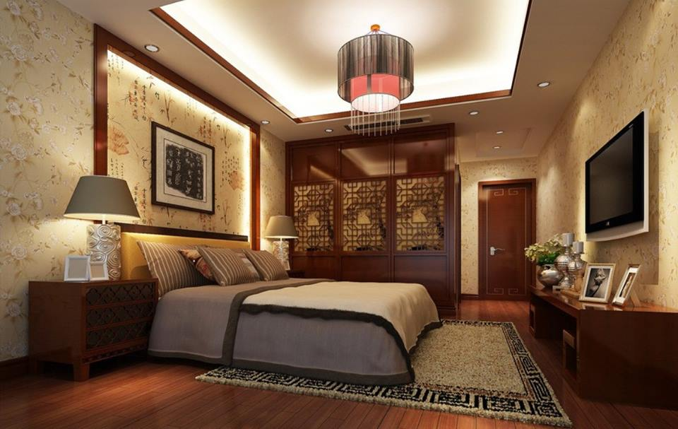 Minimalist small modern bedroom design ideas 2016 on a for Small bedroom design minimalist