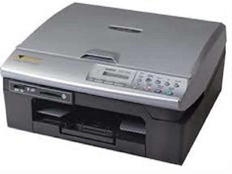Brother DCP-116C Printer/Scanner Drivers for PC