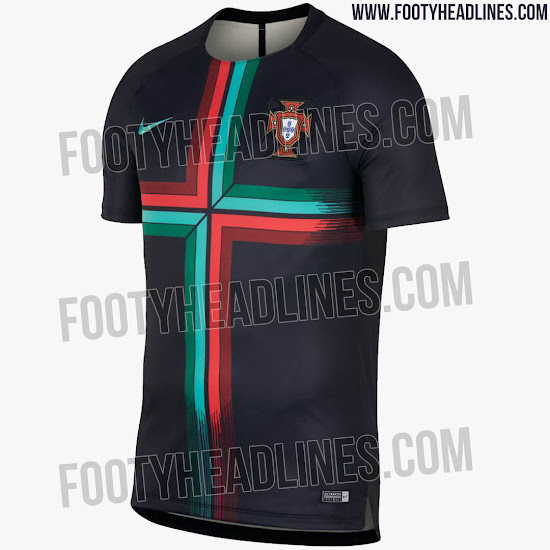 051d9b70a The real one or the fake one  Which kit do you like more  Share your  thoughts in the comments below and see all 2018 World Cup kit leaks and  infos in the ...