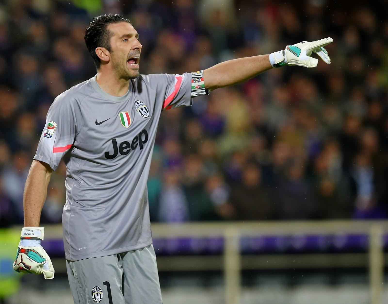 11 Pemain Terbaik Liga Italia 2014-2015