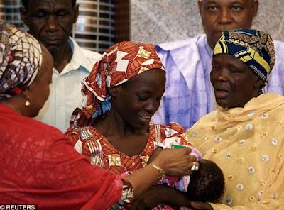 boko haram children