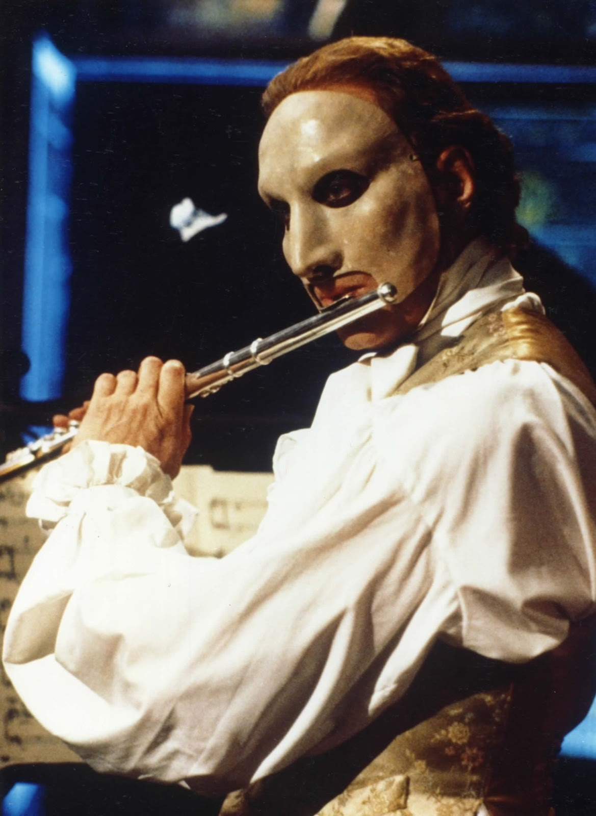 FILMY KOSTIUMOWE The Phantom of the Opera TV 1990