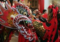 Ritual Naga Buka Mata
