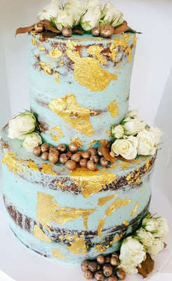 TO THE AISLE AUSTRALIA BESPOKE WEDDING CAKES DARWIN