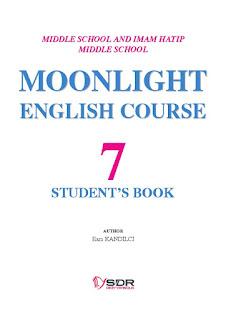 7. Sınıf İngilizce Ders Kitabı Cevapları Dikey Yayınları