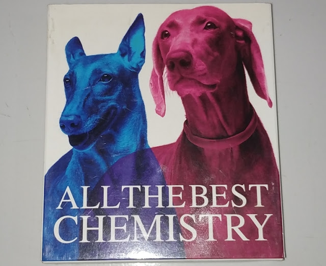 Cd Chemistry - All The Best Chemistry