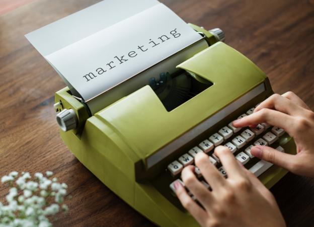 Marketing de contenido: el caballito de batalla en tu estrategia digital