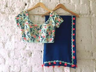 designer blouse patterns catalogue pdf