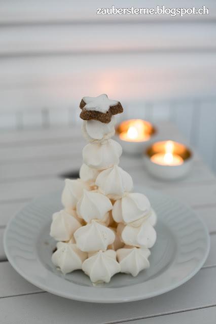 Desserttannenbaum, Foodblog Schweiz