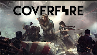 Cover Fire MOD APK 1.7.15 Unlimited Money VIP Android Terbaru For - JemberSantri