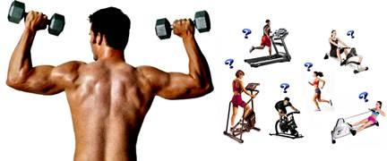 El cardio no hace perder masa muscular siempre