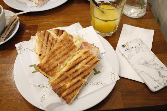 colazione ad amsterdam