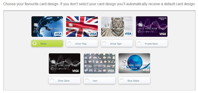 how to cancel vanquis credit card