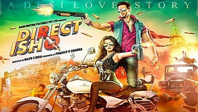 Direct Ishq Full Movie