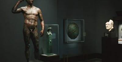 Ανώτατο Δικαστήριο διέταξε την επιστροφή ελληνικού χάλκινου αγάλματος από την Ιταλία
