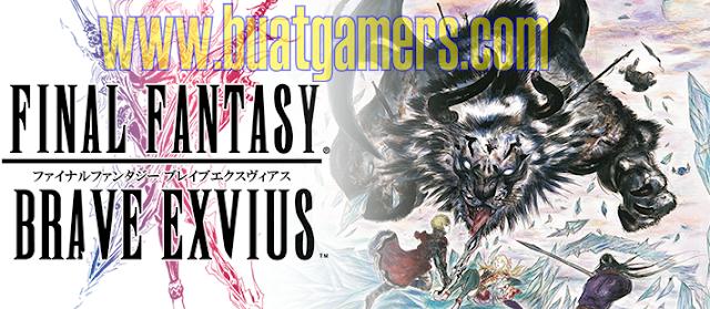 Download Final Fantasy Brave Exvius Mod v1.1.2.1 Apk